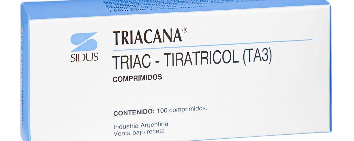 triacana