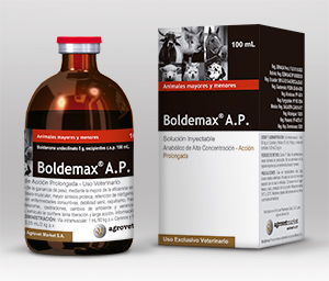 BOLDEMAX