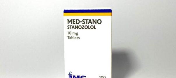 MED - STANO